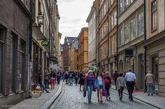 Прогулка по Стокгольму: sergeydolya
