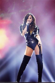 Demi Lovato Future Now Tour 2016