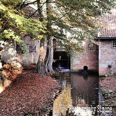 Watermolen Bels in Vasse, Overijssel