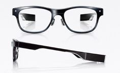 New Smart Glasses Track Something Other Wearables Don't #Wearables #SmartGlasses
