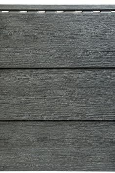 Een onderhoudsvriendelijk gevelpaneel, niet van echt hout te onderscheiden en voor een scherpe prijs verkrijgbaar bij Denkit ramen en deuren bv. Zevenbergen