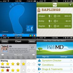 10 Back-to-School Apps For Mom - www.lilsugar.com