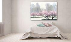 ΤΕΧΝΗ : Ανθισμένες κερασιές