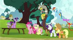 """Equestria Daily: """"What About Discord"""": Episode Followup"""