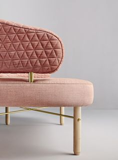 Simone Sofa by Sputnik for Missana » Retail Design Blog