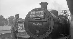 S&D 7F at Bournemouth Central