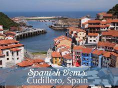 annotations: Spanish Gems: Cudillero