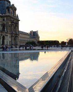 À Paris, tout est une question de perspective