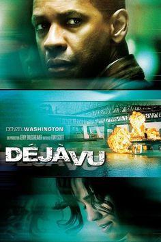 Déjà vu (2006) Regarder Déjà vu (2006) en ligne VF et VOSTFR. Synopsis: Alors qu'il enquête sur l'explosion d'une bombe sur un ferry à la Nouvelle Orléans, l'a...