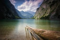Fischunkelalm by Andy Donath on 500px
