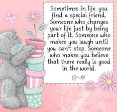 Good Morning Quotes For A Special Friend Special Friend Quotes, Friend Poems, Best Friend Quotes, Friend Sayings, Special Friends, Dear Friend, Cute Friendship Quotes, Friend Friendship, Friendship Thoughts