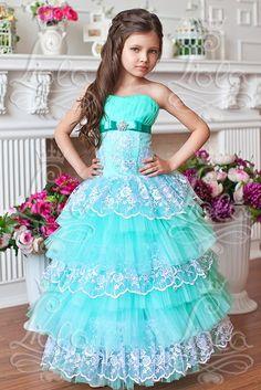 детские нарядные платья - Поиск в Google