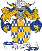 Navarro Coat of Arms / Navarro Family Crest - This Spanish and Jewish (Sefardic) regional name of NAVARRO was a locational name for someone from Navarre, rendered in Spanish in the form NAVARRA, now . Irish Coat Of Arms, Family Shield, History Medieval, Velasco, Family Crest, Crests, Family Genealogy, Middle Ages, Spanish