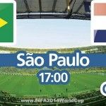 """Join in (#Joinin) the Global Conversation on FIFA World Cup 2014 and be sure to use the hashtag #BRACROin Twitter for the 2014 FIFA World Cup Opening Match which will be played after few minutes in between the #Brazil and #Croatia. [caption id=""""..."""