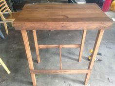 Cottage table
