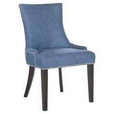Ella Side Chair (Set of 2) at Joss & Main