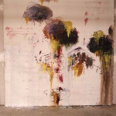 atelierlog: Cy Twombly #2