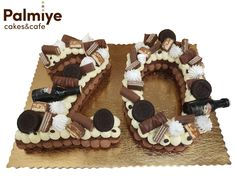 Choco delice Creme Caramel, Pavlova, Gingerbread Cookies, Fondant, Sweets, Eat, Desserts, Food, Gingerbread Cupcakes