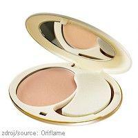 #Oriflame tuhý omlazující podkladový krém SPF 15 #Giordani #Gold  Sametově hebký, krémově pudrový make-up s velmi lehkým složením vyrovnává tón pleti a vytváří projasněný efekt.  www.krasa365.cz