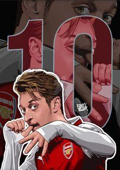 Arsenal Fc Players, Arsenal Football, Football Art, Football Players, Arsenal Wallpapers, Soccer Drawing, Best Mods, Football Wallpaper, Lionel Messi