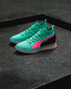 purchase cheap 1ea91 aa5a8 Puma Clyde Court Disrupt