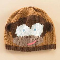 Monkey Hat  $27.00
