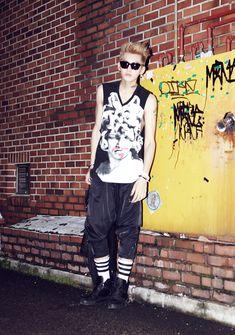 EXO - Kris