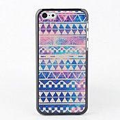 Fargerik Stripe tilbake tilfelle for iPhone 5... – NOK kr. 21