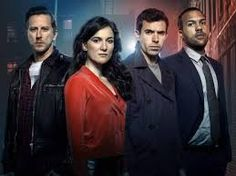 The Five is a British crime drama television series, created by American crime author Harlan Coben.