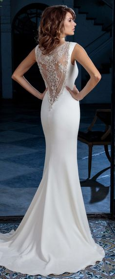Wedding Dress by Amaré Couture from Casablanca Bridal