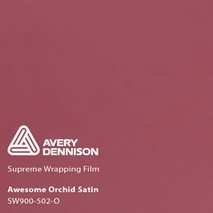 PMS 7633C Available at https://www.fellers.com/avery/cat/avery-colored-patterned-wrap-vinyls/sub/colored-wrap-vinyl/set/avery-dennison-sw-900-supreme-wrapping-film