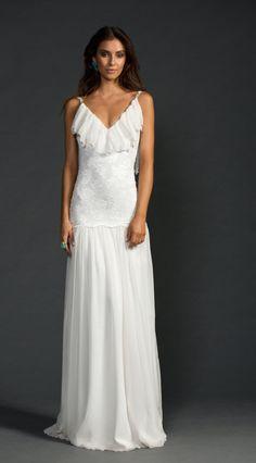 WEDDING DRESSES Archives | Grace Loves Lace