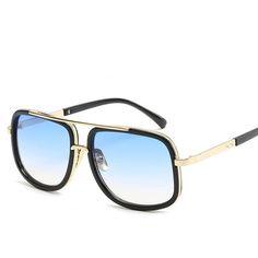 2018 Brand Design Men Sunglasses Vintage Double-Bridge Driving Male Sunglass Mirror Women Sun Glasses Men Eyewear Oculos de sol  #sunglasses #salamingpang-araw #солнечныеочки #サングラス  #solbriller #fashion  #glamour #fashionstyle #greatstyler #summer #óculosdesol #verão