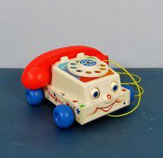 I swear every child had this