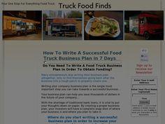 Dump truck business plan