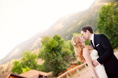 Designer Ripley Rader's Glam DIY Dude Ranch Wedding @Ripley Rader #duderanchwedding #glam