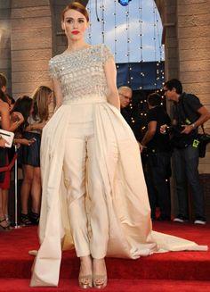 crop tops con faldas largas elegantes - Buscar con Google