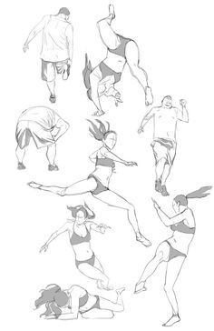 life drawing log 012313 by xshaunx on deviantART