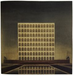 1939 Ernesto Bruno La Padula
