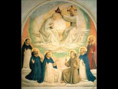 The Blessed Virgin Mary (playlist)