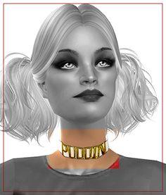 11 Besten Sims 2 Theme Harley Quinn Bilder Auf Pinterest