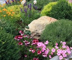 Landscaping Utah, Wasatch, Summit, & Salt Lake Counties| Kuhni Landscaping: French Country-Adding Personal Style To Your Yard