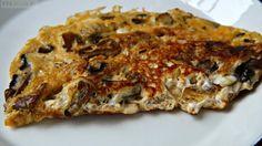 Recept: Aziatische Omelet