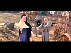 The Story of Ruth - Full Christian Movie