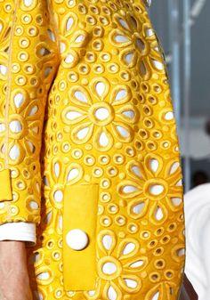 Louis Vuitton / Spring 2012