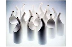 陶製ワインボトル