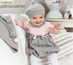 La moda para bebés, consejos útiles