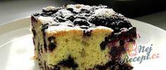 86 z Czech Recipes, Ethnic Recipes, Desert Recipes, Pavlova, Cheesecakes, Tiramisu, Deserts, Muffins, Food And Drink