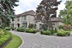 2 Hyde Park Circ, Toronto C12, ON M3B3M7. 5 bed, 8 bath, $8,800,000. This magnificent hom...