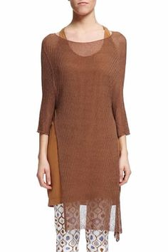 Manila Grace :: Shop Online - manila-grace - Boat neck jumper